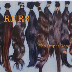 The Grip Is Gone- EP