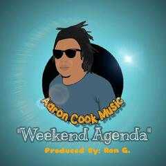 Weekend Agenda