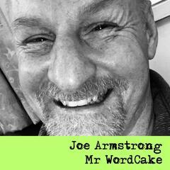 Mr WordCake