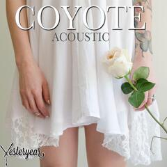 Coyote (Acoustic)