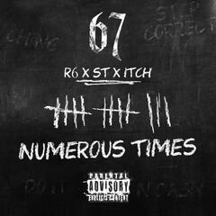 Numerous Times (feat. R6, ST & ITCH)