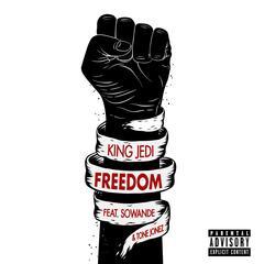 Freedom (feat. Tone Jonez & Sowande)