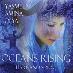 Ocean's Rising: Harp and Song