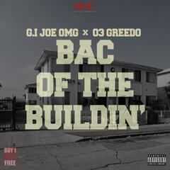 Bac of the Buildin' (feat. 03 Greedo)