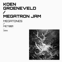 Megatron Jam