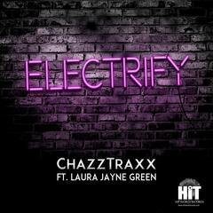 Electrify (feat. Laura Jayne Green)