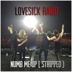 Numb Me up (Stripped)