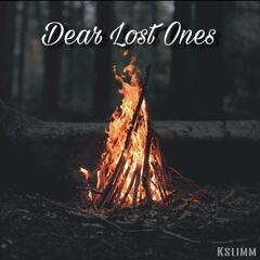 Dear Lost Ones