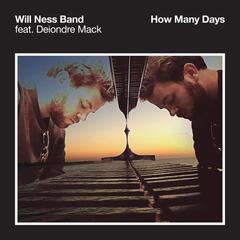 How Many Days (feat. Deiondre Mack)