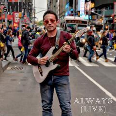 Always (Live)