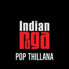 Pop Thillana (feat. Mahesh Raghvan, Vinod Krishnan, Aravind Venkat, Vivek Ramanan & Samyuktha Sreeram)