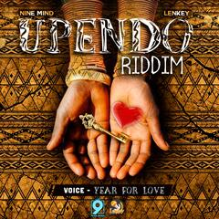 Year for Love: Upendo Riddim
