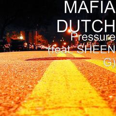 Pressure (feat. SHEEN G)