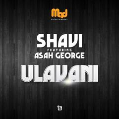Ulavani (feat. Asah george)