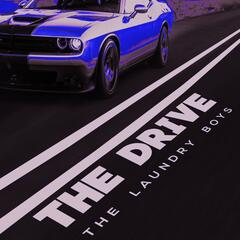 The Drive (feat. Deli Rowe)