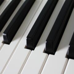 Prelude in E for Piano