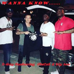Wanna Know (feat. Big Ace & illaCat)