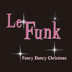 Fancy Dancy Christmas