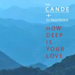How Deep Is Your Love (feat. CANDE)
