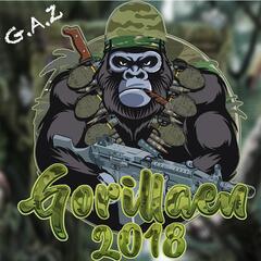 Gorillaen 2018