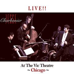 Live at the Vic Theater (Chicago)