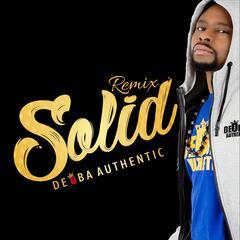 Solid (Remix)