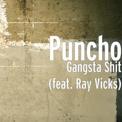 Gangsta Shit (feat. Ray Vicks)