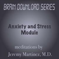 Brain Download Series: Anxiety and Stress Module