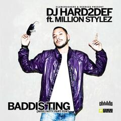 Baddis Ting (feat. Million Stylez)