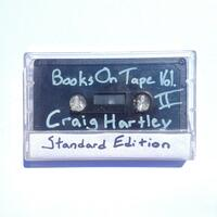 Books on Tape, Vol. II (Standard Edition)