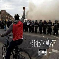 Find a Way (feat. Jai Ivy)