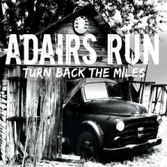 Turn Back the Miles - EP