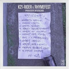 Rider (feat. Rhymefest)