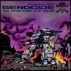 Genocide (feat. Jay Wat, OG Cuicide & Judah Getem)