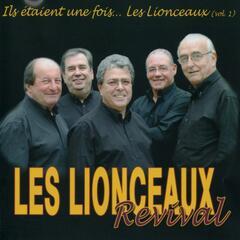 Ils étaient une fois... Les Lionceaux, Vol. 1