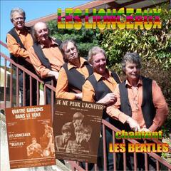 Les Lionceaux chantent Les Beatles
