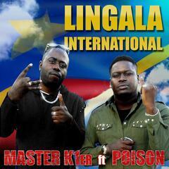 Lingala international (feat. Poison)