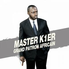 Grand patron africain