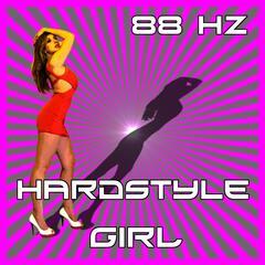 Hardstyle Girl