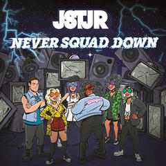 Never Squad Down EP