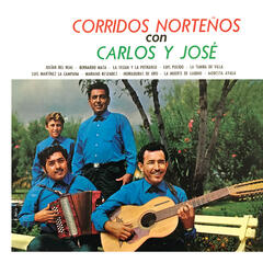 Corridos Norteños Con Carlos Y José