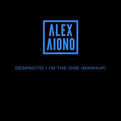 Despacito/I'm The One (Mashup)