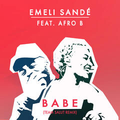 Babe (Team Salut Remix)