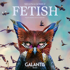 Fetish (Galantis Remix)