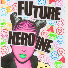 Future Heroine