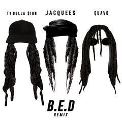 B.E.D. (Remix)