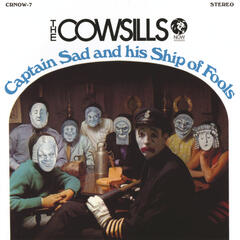 Captain Sad And His Ship Of Fools