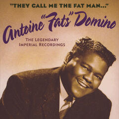 They Call Me The Fat Man (The Legendary Imperial Recordings)