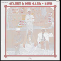 Spanky & Our Gang - Live