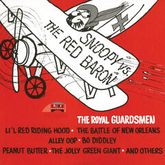Snoopy Vs. The Red Barron